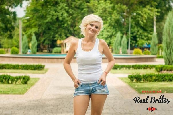 Photo gallery №1 Ukrainian women Valentina