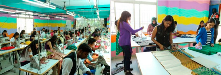 Indian Institute of Fashion Technology Image