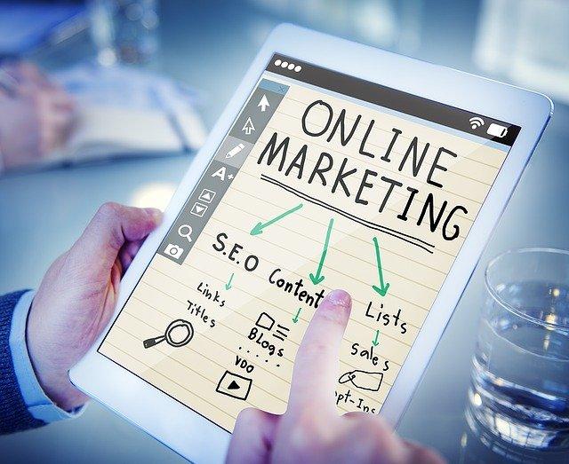 Master de Marketing Online en Madrid