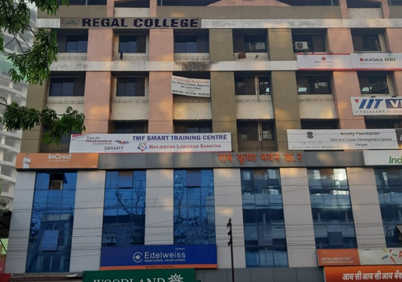 Regal College of Technology and Management, Kalyan