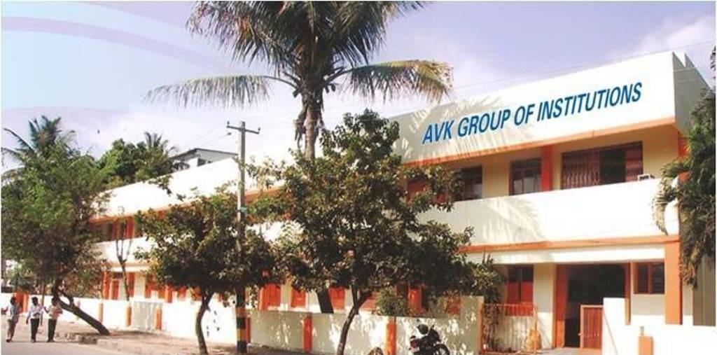 AVK (Adarsha Vidya Kendra) College of Nursing Image