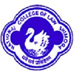 C. Bhimasena Rao National College of Law, Shivamogga