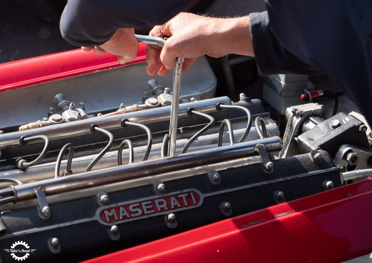 3 Essential Tips for Succeeding in the Classic Car Restoration Business