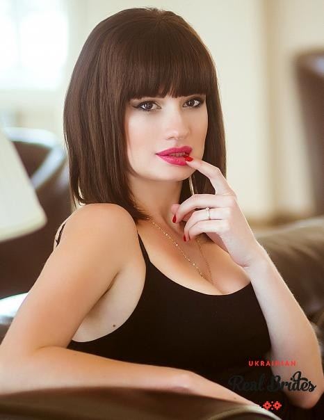 Photo gallery №6 Ukrainian lady Evgenia