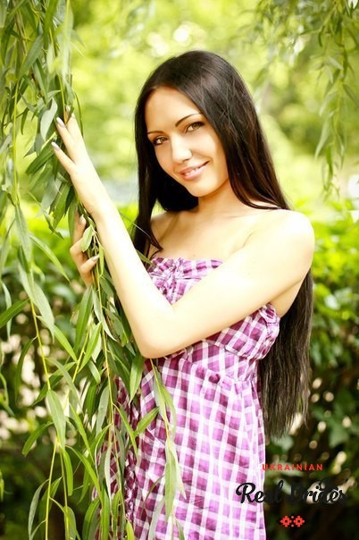 Photo gallery №6 Ukrainian bride Irina