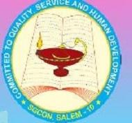 Sri Gokulam College of Nursing, Salem