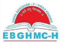 E.B. Gadkari Homoeopathic Medical College And Hospital