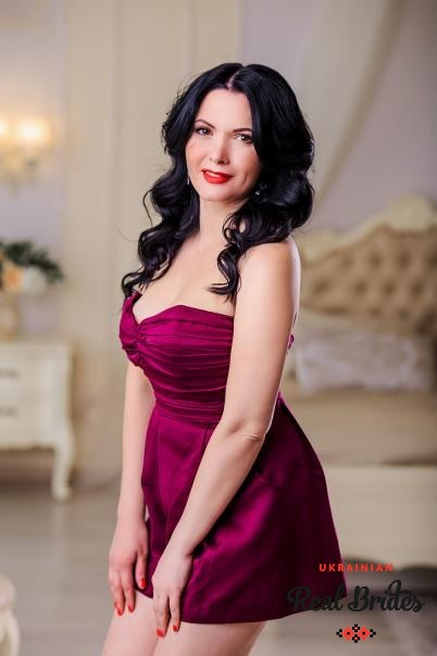 Photo gallery №2 Ukrainian women Olga