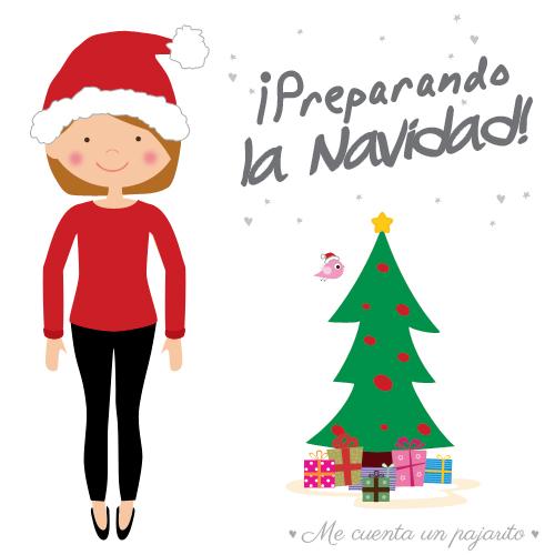 Preparando la Navidad 2015