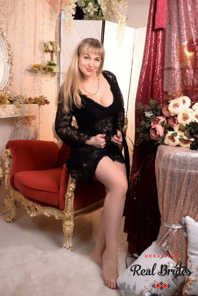 Photo gallery №4 Ukrainian lady Nataliia