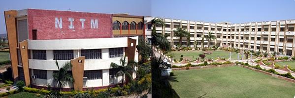 Nagaji Institute of Nursing Sciences, Datia