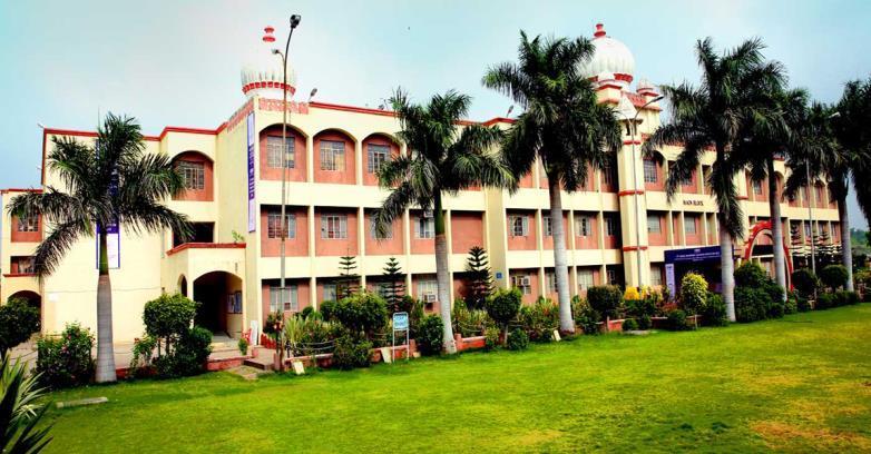 Shri Vaishnav Institute of Science, Indore Image