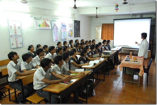 Care Waltair College of Nursing, Visakhapatnam