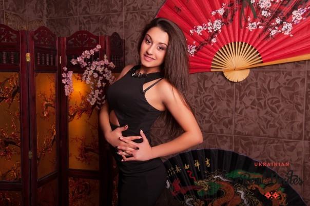Photo gallery №10 Ukrainian bride Lyudmila