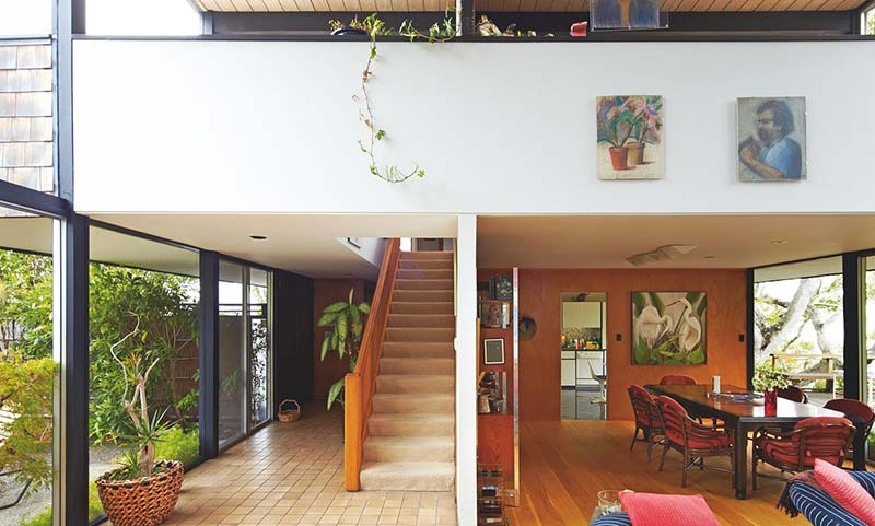 California dreaming: the homes where the spirit of the 60s lives on