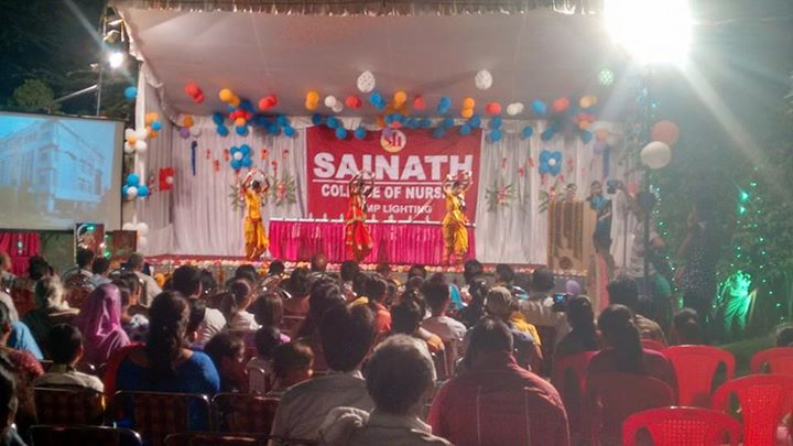 Sainath College Of Nursing