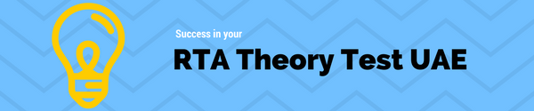 Advanced Mock RTA Theory Test - Dubai