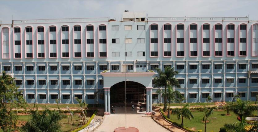 S.E.A. College of Nursing Image