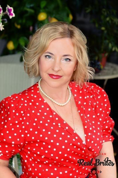 Photo gallery №1 Ukrainian women Ella