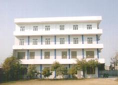Guru Teg Bahadur College Of Nursing, Amritsar Image