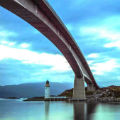 Между небом и водой. Автомобильный мост Скай-Бридж