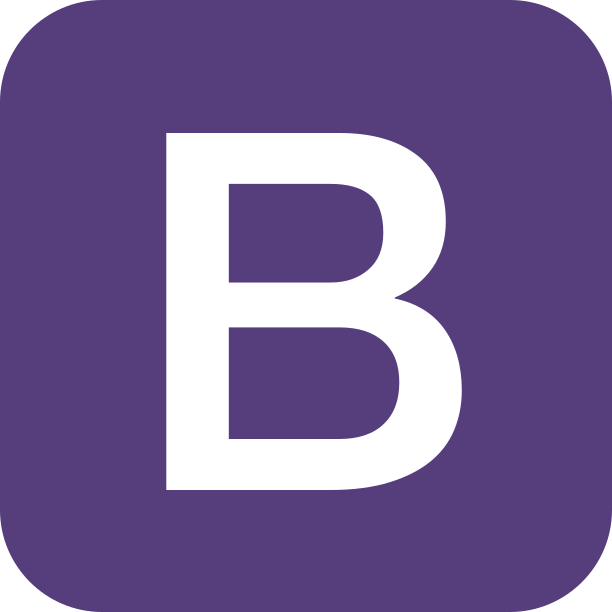 Bootstrap ロゴ