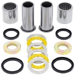 Swingarm Bearings and Seals Kit Suzuki RM-Z450 2011 2012 2013 2014 2015 2016
