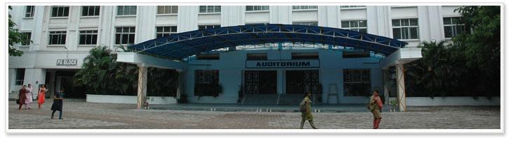 SRM Institute of Sciences and Technology, Ramapuram Image