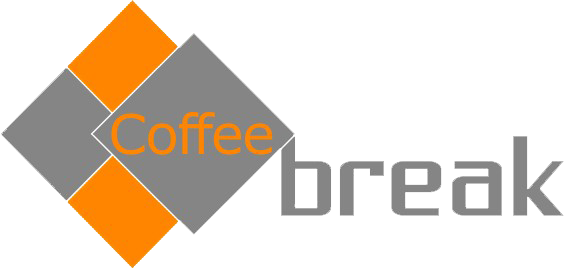 logo coffee break