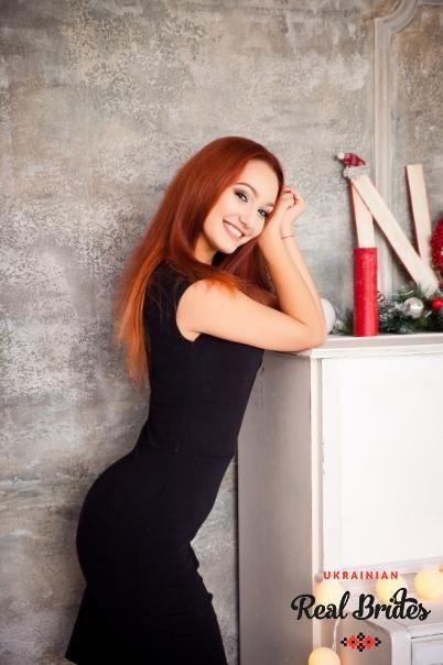 Photo gallery №1 Ukrainian lady Kseniya