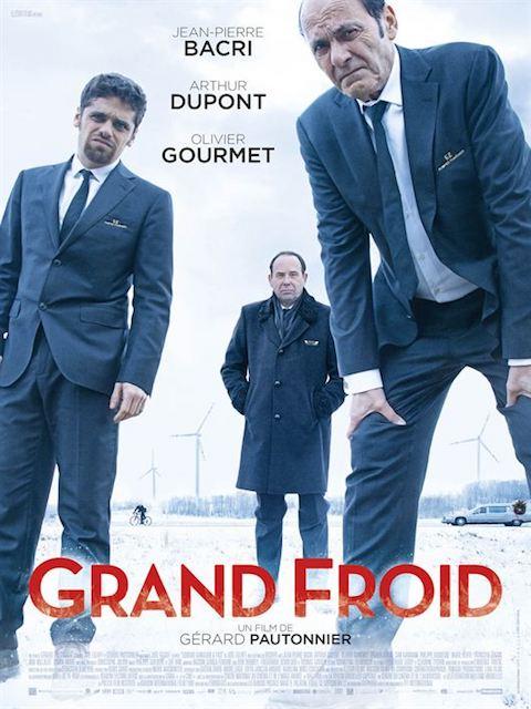 Grandfroid