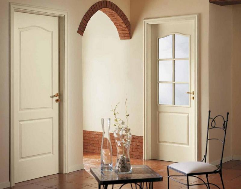 Межкомнатные двери - полезные советы по выбору
