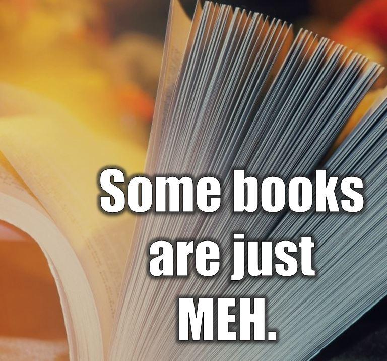 Meh books