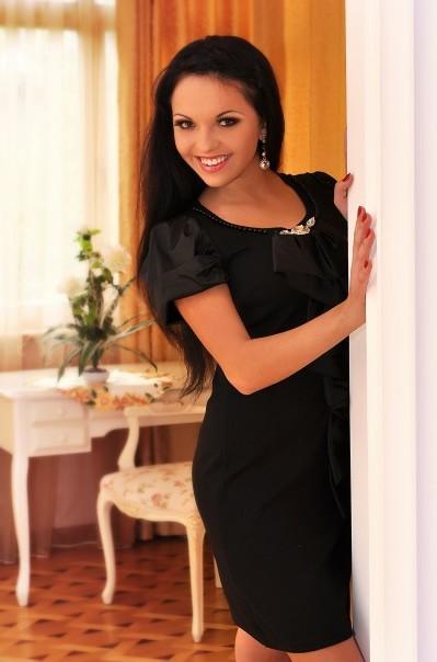 Profile photo Ukrainian bride Valeriya