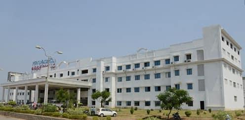 Shanthiram College Of Nursing Image