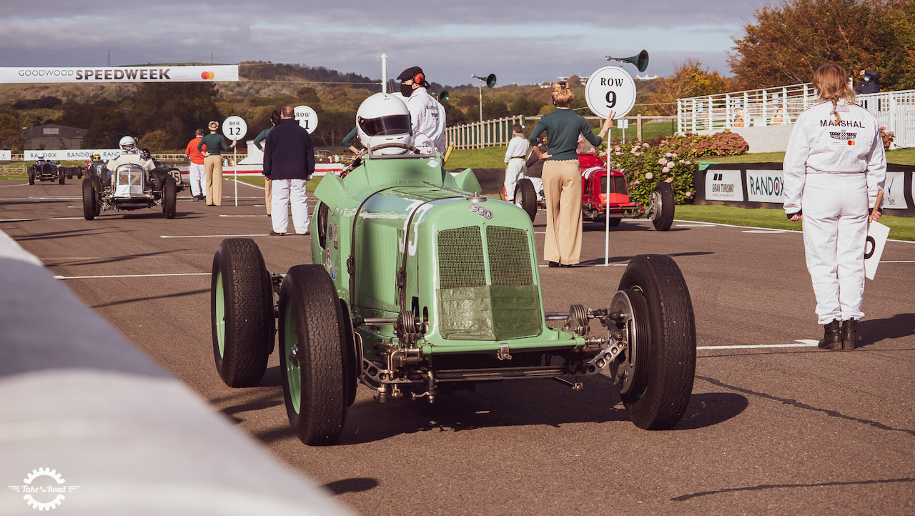 The Miracle that was Goodwood Speedweek