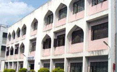 Z.V.M. Unani Medical College and Hospital, Pune Image