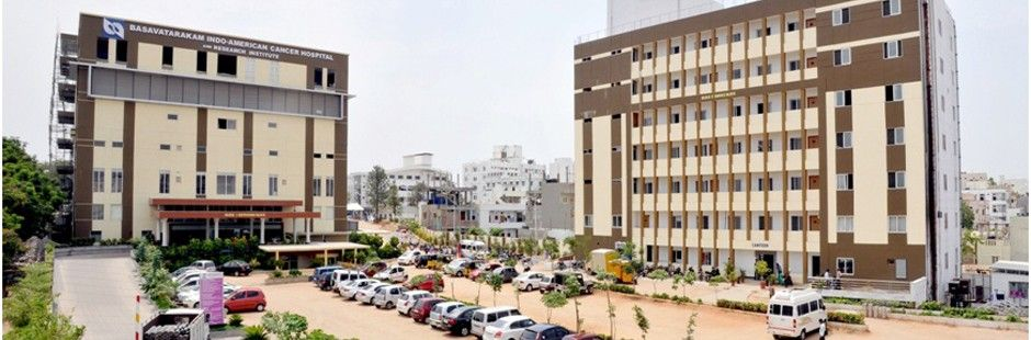 Indo-American Cancer Institute and Research Centre, Hyderabad Image