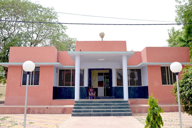 Vijyaraje Government Girls Post Graduate College, Gwalior