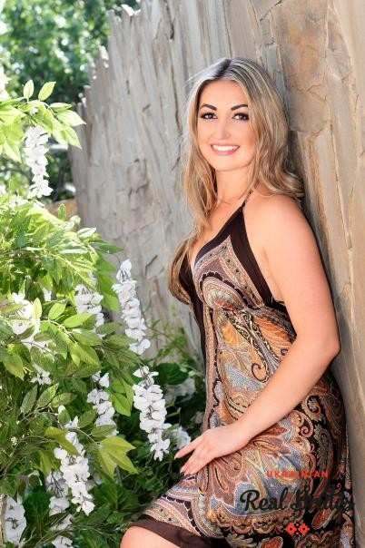 Photo gallery №1 Ukrainian lady Olga