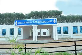 Bishop Jesudasan CSI Arts And Science College, Thiruvananthapuram