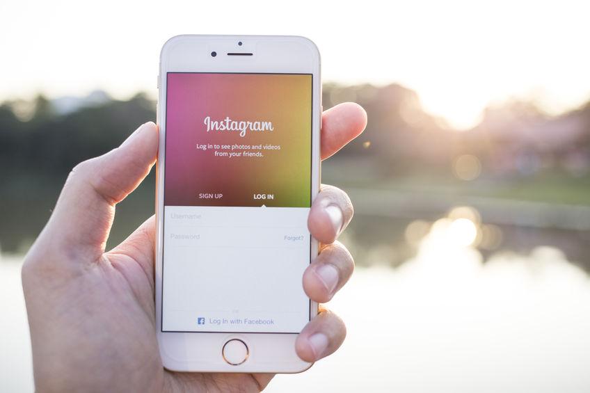 cara membuat kontes instagram
