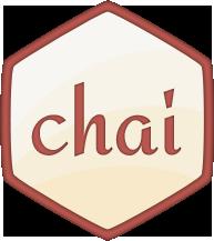 Chai ロゴ