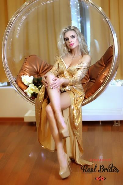 Photo gallery №6 Ukrainian lady Svetlana