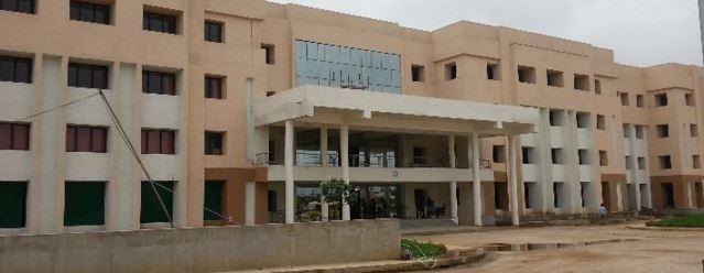 K B Patel College Of Nursing