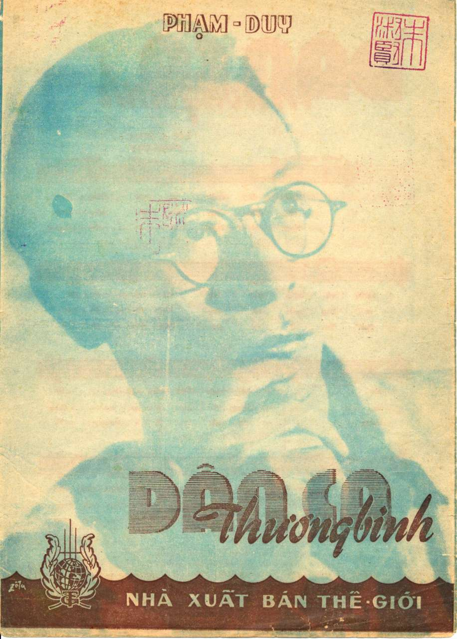 Dân Ca Thương Binh - Phạm Duy