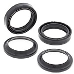 Fork and Dust Seal Kit 56-124 Kawasaki KX250 1979 1980 1981
