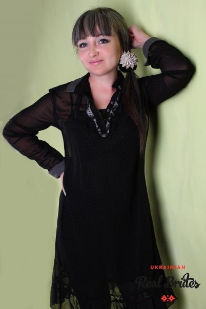 Photo gallery №5 Ukrainian women Eugenia