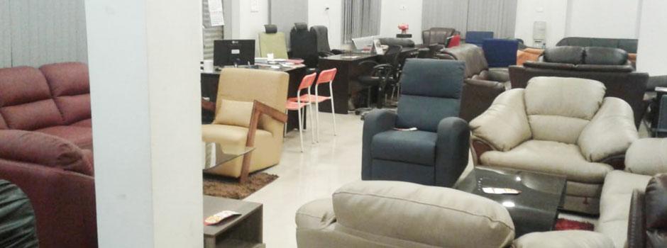 Durian Furniture Bhilai Store