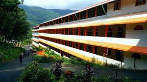 St. Joseph's Academy of Higher Education and Research, Idukki Image